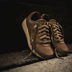 Saucony have done a fine job on their latest 'Veg Tan' styles hit up @rockcitykicks to check them out. #sneakerfreaker #snkrfrkr #saucony #g9shadow6000  via SNEAKER FREAKER MAGAZINE OFFICIAL INSTAGRAM - Fashion  Advertising  Culture  Beauty  Editorial Photography  Magazine Covers  Supermodels  Runway Models