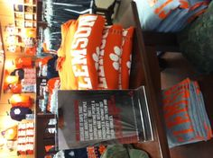Alta Gracia @ Clemson University Bookstore!