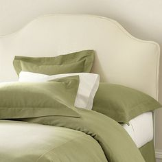 Camden Headboard Slipcover- washable