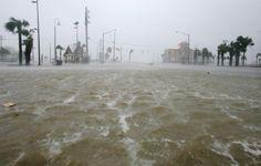 Katrina - New Orleans 2005
