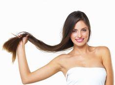 Des cheveux en santé, simple comme 1,2,3.