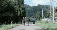 Our Little Sister 2015 '海街diary' Directed by Hirokazu Koreeda