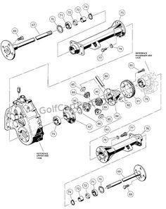 1997 club car 48v forward and reverse switch wiring ...