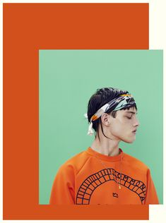 Fucking Young! » COMMON Spring/Summer 2014 Lookbook