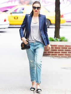 What 17 Real Men Think About Your Boyfriend Jeans via @WhoWhatWearUK