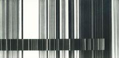 Luc Peire,1973, Graphie 1137