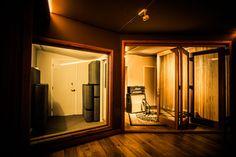 ASharp Recording Studio