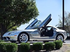 2006 Mercedes-Benz SLR McLaren - Photo 19 - Springfield, MO 65802