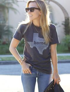 Give back and get a cute T-shirt (all states) | Gift idea