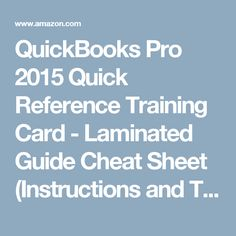 quickbooks premier contractor edition 2018 tutorial