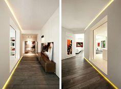 Celio Apartment by Carola Vannini Architecture 1/19 by yossawat.com, via Flickr