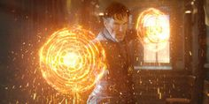 Movie Review: 'Doctor Strange' Casts a Fresher Spell on Marvel Origins - www.MovieSpoon.com