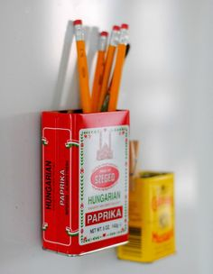 Everyday items become even more useful with a little magnetic magic. 10 Cool ways to use magnets