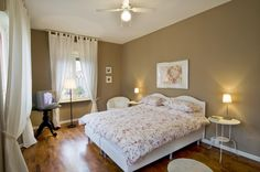 Apartment 304, Bedroom!