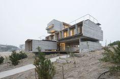 Gallery - Golf House / Luciano Kruk Arquitectos - 13