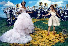 annie leibovitz disney | Annie Leibovitz et Disney, une histoire d'amour qui dure... - Les ...