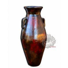 Poteries grandes jarres d coratives en terre cuite sur - Vases decoration interieure ...