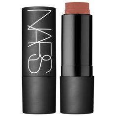 What it is:An all-in-one, cream-to-powder, multipurpose makeup stick.What it does:NARS The Multiple beautifully highlights, sculpts, and warms the eyes, cheeks, lips, and body in an array of shades, from sheer accents to mauve and bronze.