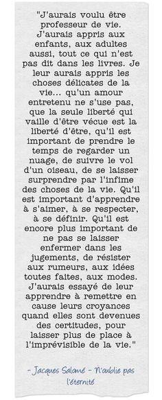petites phrases et grandes pensees French Words, French Quotes, Positive Mind, Positive Attitude, Quotes Positive, Words Quotes, Me Quotes, Burn Out, Think