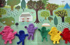 https://www.etsy.com/nl/listing/181822931/crochet-pattern-boy-girl-garland *Made by EssSpecially*