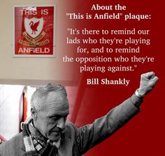 YNWA, I have this on my office door!