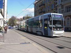 Oslo tram, Norway