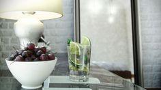Artist: Santiago Sanchez  Title: Vanilla Room  Software: 3ds Max, V-Ray, Photoshop