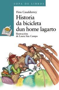 Infantil/Sopa de libros/ a partir de 10 anos…