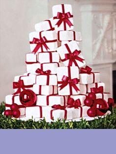 Cake Present