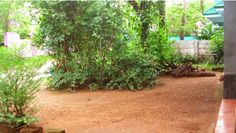 7 cent Square Plot for sale at Chiyyaram, Thrissur, Kerala, India.