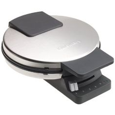 Cuisinart WMR-CA Round Classic Waffle Maker $39.95 from amazon
