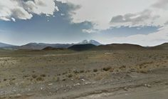 Chile. Traveling Via Google Maps. Google Maps and Google Street View will bring you to places you might not see on your own. - Travelling Folks