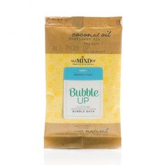 POSH BUBBLE UP - SE4528 Take a timeout from the daily grind and get back to bubbly basics with this traditionally indulgent sulfate-free, non-drying bubble bath. Fragrance: none