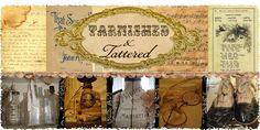 Tarnished & Tattered