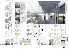 Galería - MGP Arquitectura y Urbanismo, primer lugar en concurso del futuro Museo Nacional de la Memoria de Colombia - 4