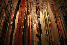 Texturas, colores y aromas. Invitación a un viaje