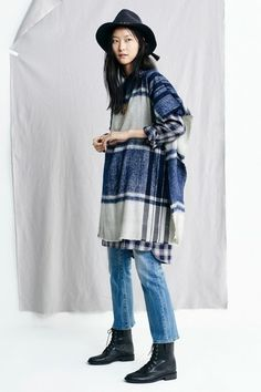 See the complete Madewell Spring 2017 Ready-to-Wear collection.