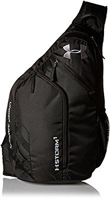 10e098c3d6 Under Armour Compel Sling Backpack