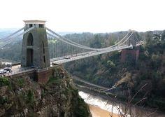 Clifton Suspension Bridge: A Remarkable Engineering Triumph