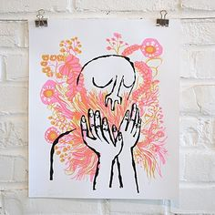 Nothing but flowers $25.00