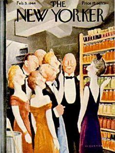 New Yorker 961