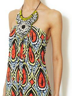 Meghan fabulous maxi dress