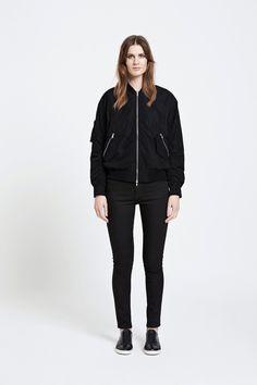 Thoras jacket 7457 - 1