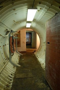 The Perfect House For Surviving A Zombie Apocalypse Is For Sale | Situated deep within the Adirondack State Park in Upstate New York, this cabin was built atop a cold-war era missile silo and is currently on the market for only $1.75 million dollars. It's basically perfect for surviving any sort of end of the world scenario.
