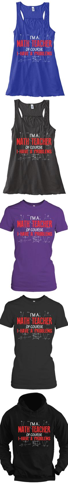 Are You A Math Teacher? Then Click The Image To Buy It Now or Tag Someone You Want To Buy This For.