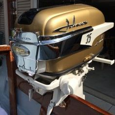 Vintage Sled, Vintage Boats, Outboard Boat Motors, Cowgirl Photo, Classic Boat, Boat Engine, Water Powers, Trolling Motor, Old Boats