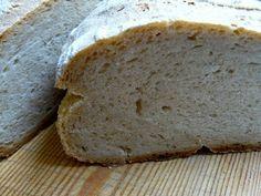 Outras Comidas: Massa Velha (Pão I)