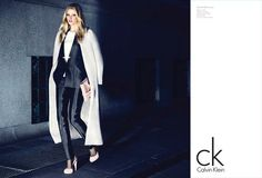ck Calvin Klein Fall 2012/2013 advertisement campaign