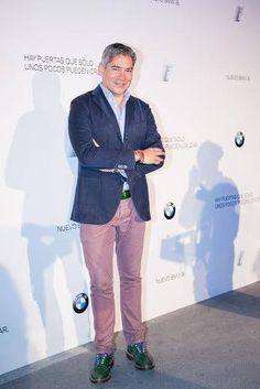 Boris Izaguirre #AurigaCoolMarketing #Eventos #Marketing @AurigaCoolMkt Facebook: AurigaCoolMarketing