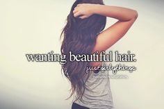 Just girly things || #bucketlist :)